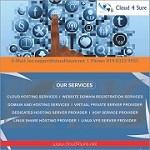 Cloud 4 Sure Ltd Icon