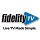 Fidelity Communications Icon