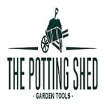 The Potting Shed Garden Tools Icon