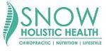 Snow Holistic Health Icon