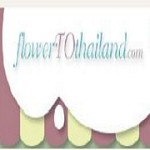 Flower To Thailand Icon