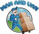 Man And Van Icon