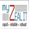 MYZEAL IT Solutions LLC Icon