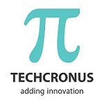 Techcronus Icon