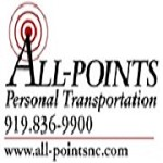 All-Points Personal Transportation Icon