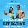 Emsxp Muscle Stimulator Icon