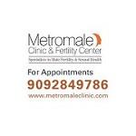 Metromale Clinic & Fertility Center Icon