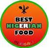 The Best Nigerian Food In Kigali Icon