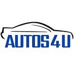 Autos 4 U | Used Cars Icon