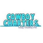 Cowboy Cowgirl SportFishing Charters Icon