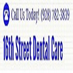 16th Street Dental Care Icon
