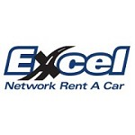 Excel Rent a Car Icon