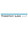 TIMOTHY LOH LLP Icon