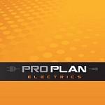 Proplan Electrics Icon