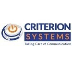 Criterion Systems Ltd Icon