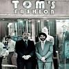 Toms Fashion Icon