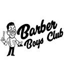 Barber Boys Club Icon
