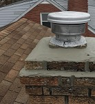 Los Angeles Roof Repair Chimney Services Icon