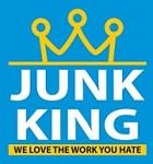 Junk King Icon