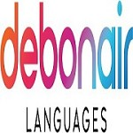 Debonair Languages Icon