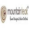 Mountain Teak Icon