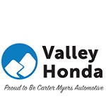 Valley Honda Icon