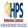 HPS International consulting Icon