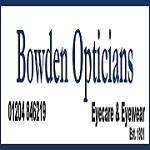 Bowden Opticians Icon