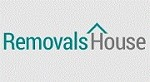 Removals House Icon
