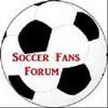 Soccerfans Forum  Icon
