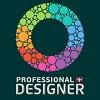 Professional Designer Icon
