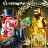 Gamblingmetropolis Icon