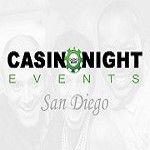 Casino Night Events Icon