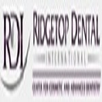 Ridgetop Dental International Icon