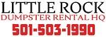 Little Rock Dumpster Rental HQ Icon