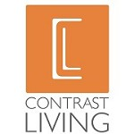 Contrast Living Icon