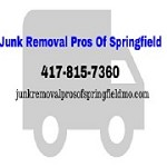 Junk Removal Pros Springfield,MO Icon