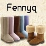 Fennyq Icon