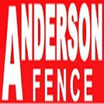Anderson Fence Company Icon