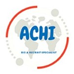 ACHI BIZ SERVICES PTE. LTD. Icon