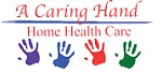 A Caring Hand Icon