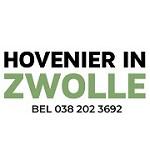 Hovenier in Zwolle Icon