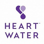 Heart Water Icon
