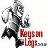 Kegs on Legs Icon