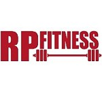RP Fitness Icon