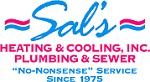 Sal's Heating & Cooling Icon