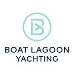 Boat Lagoon Yachting Icon