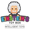 Einsteins Toy box Icon