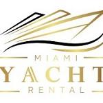 Miami Yacht Rentals CO Icon
