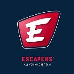 Escape Room Wien -''Escapers Team'' Icon